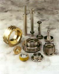 Packaging Machine Spares